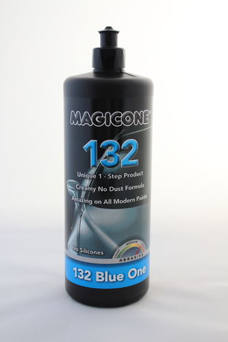 MAGICONE 132 Blue One - One-step