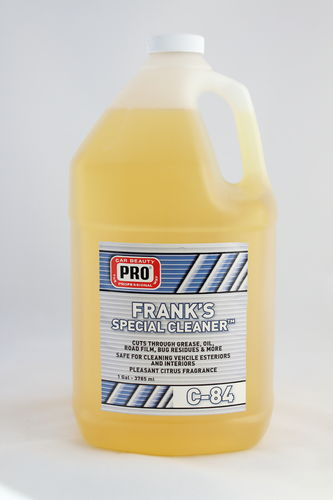 PRO C-84 Frank's Special Cleaner ™