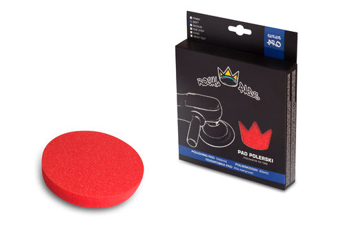 Royal Soft Pad 135mm
