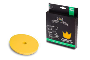 Royal THIN Medium Pad DA 137mm