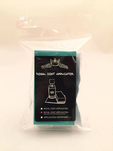Royal Coat Applicator  +