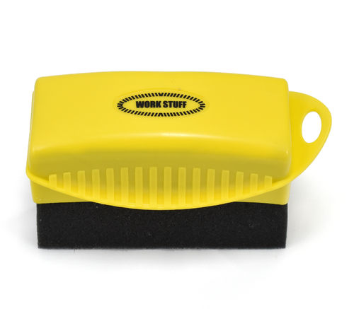Clean Hands Tire Applicator